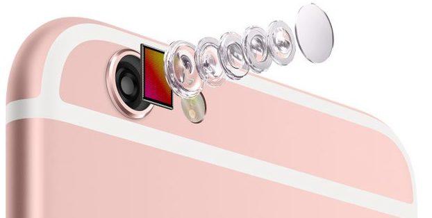 iphone-8-camera Concept