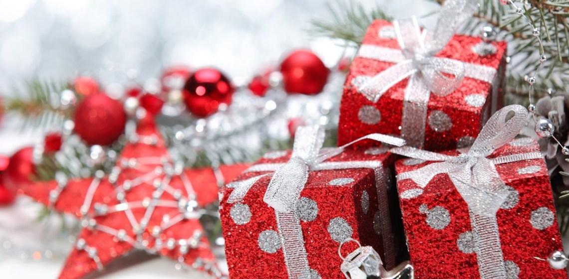 regalos para esta Navidad