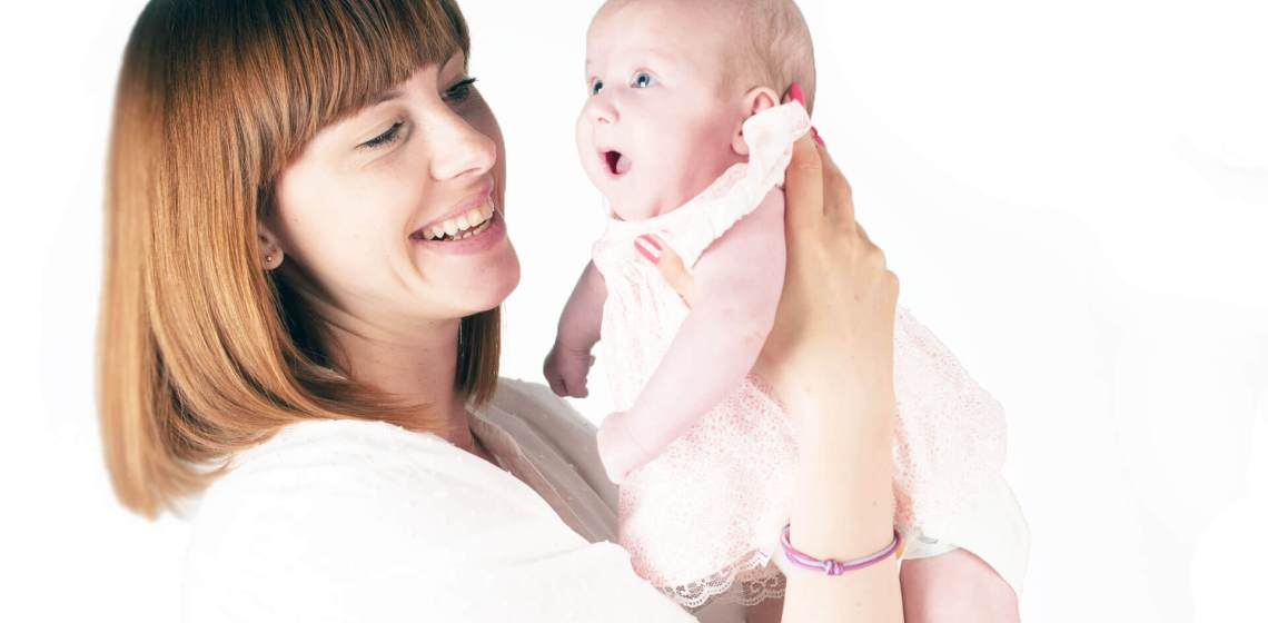 Consejos para mamás primerizas