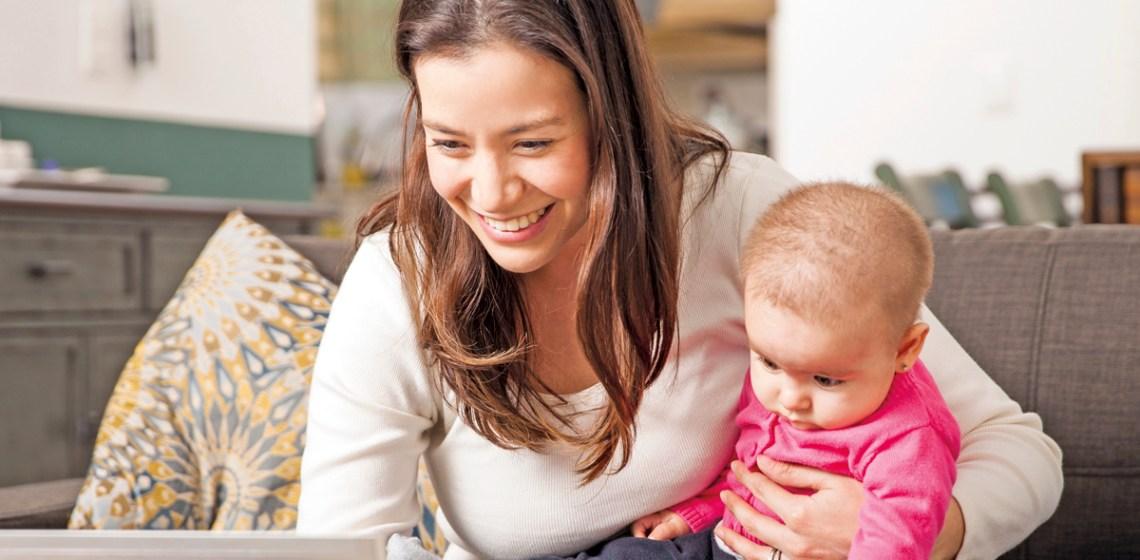 10 curiosidades que nos pasan como madres, o nos van a suceder