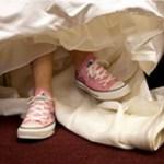 Zapatos para Novias Diferentes y, sobre todo, Únicas