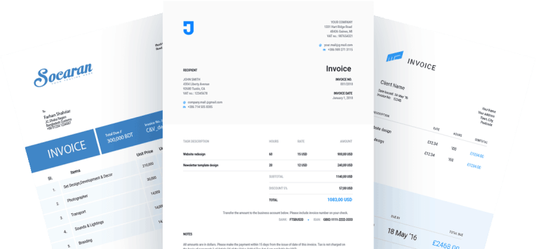 Online Invoicing   Billing Software   Bills and Invoices   Zap         free online invoice generator best invoicing software invoice design  invoice accounting how to make invoice payment basic invoice template  accounting