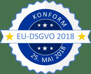 Die Seite www.zapf-kommunikation.de ist DSGVO-konform.