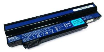 Acer Aspire ONE 4400mAh UM09H75 UM09G31 UM09G41