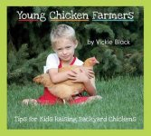 {Young Chicken Farmers: Vickie Black}