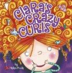 {Clara's Crazy Curls: Helen Poole}