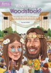 {What Was Woodstock?: Joan Holub}