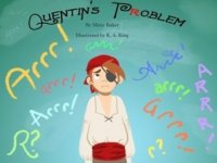 {Quentin's Problem: Misty Baker}