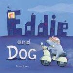 {Eddie and Dog: Alison Brown}