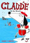 {Claude at the Beach: Alex T. Smith}