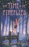 {The Time of the Fireflies: Kimberley Griffiths Little}