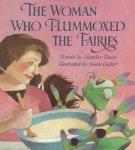 {The Woman Who Flummoxed the Fairies: Heather Forest}