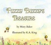 {Fuzzy Buzzy's Treasure: Misty Baker}