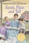 {Sarah, Plain and Tall: Patricia MacLachlan}