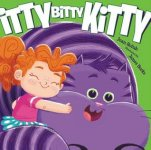{Itty Bitty Kitty:  Joan Holub}