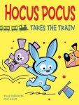 {Hocus Pocus: Takes the Train: Sylvie Desrosiers}