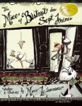 {The Mice of Bistrot des Sept Freres: Marie Letourneau}