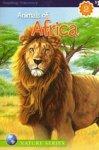 {Animals of Africa: Kathryn Knight}