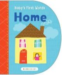 {Baby's First Words: Home: Bloomsbury}