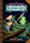 {The Sword in the Grotto: Angie Sage}