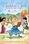 {Pandora the Curious: Joan Holub & Suzanne Williams}