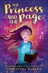{The Princess and the Page: Christina Farley}