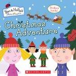 {Christmas Adventure: Ben & Holly's Little Kingdom}