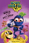 {Ninja at the Pet Shop: Luke Flowers}