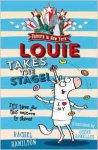 {Louie Takes the Stage: Rachel Hamilton}