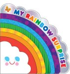 {My Rainbow Surprise: Amy E. Sklansky}