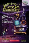 {Sam Battles the Machine!: Jack Chabert}