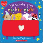 {Everybody Goes Nighty-Night: Sandra Magsamen}