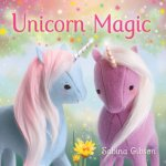 {Unicorn Magic: Sabina Gibson}