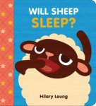 {Will Sheep Sleep?: Hilary Leung}