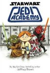 {Star Wars: Jedi Academy: Jeffrey Brown}