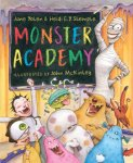 {Monster Academy: Jane Yolen &  Heidi E. Y. Stemple}