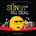 {The Sun Is Kind of a Big Deal: Nick Seluk}