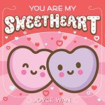 {You Are My Sweetheart: Joyce Wan}