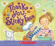 {Thank You, Stinky Face: Lisa McCourt}