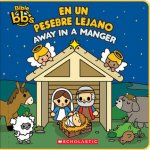 {Away in a Manger: Scholastic}