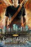 {City of Glass: Cassandra Clare}