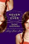{Never Have I Ever: Sara Shepard}