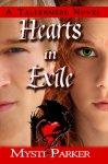 {Hearts in Exile: Mysti Parker}