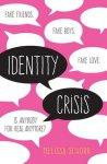{Identity Crisis: Melissa Schorr}