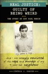 {Guilty of Being Weird: the Story of Guy Paul Morin: Cynthia Faryon}