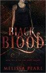 {Black Blood: Melissa Pearl}