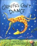 {Giraffes Can't Dance: Giles Andreae}