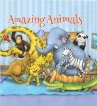 {Amazing Animals: Cherie Zamazing}