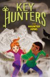 {The Haunted Howl: Eric Luper}
