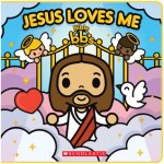 {Jesus Loves Me: Scholastic}